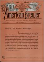 The American Brewer vol. 70, no. 01 (1937)