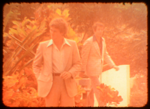 Men's Wear Fashions Forecast : Spring/Summer '78-The Sport Coat Scene