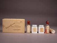 Gertrude Recordon's Facial Treatment Set