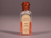 Gertrude Recordon's Peach Lotion