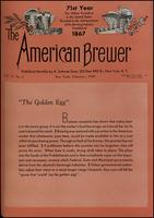 The American Brewer vol. 71, no. 02 (1938)