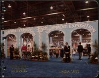 [National Automobile Dealers Convention and Equipment Exposition, 1983]