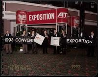 [American Truck Dealers Convention and Equipment Exposition, 1993]