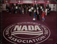 [National Automobile Dealers Convention and Equipment Exposition, 1993]