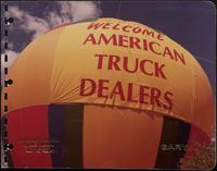 [American Truck Dealers Convention and Equipment Exposition, 1984]