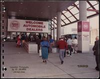 [National Automobile Dealers Convention and Equipment Exposition, 1989]