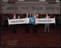 [American Truck Dealers Convention and Equipment Exposition, 1990]