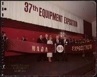 [National Automobile Dealers Convention and Equipment Exposition, 1985]