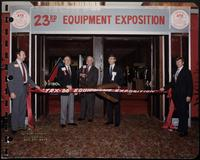 [American Truck Dealers Convention and Equipment Exposition, 1986]