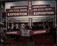 [National Automobile Dealers Convention and Equipment Exposition, 1990]