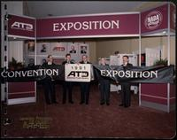 [American Truck Dealers Convention and Equipment Exposition, 1991]