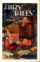 """Airy Tales"" by Temple : The A.B.C. of Radio"