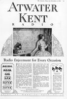 Radio enjoyment for every occasion