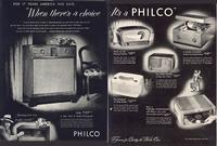 When there's a choice, it's a Philco