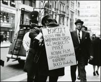 Anti-NAM pickets (November 1962)