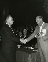 Modern pioneers awards ceremony (1965)