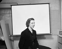 Betty Holberton of Remington Rand, UNIVAC Division