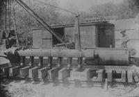 Powder press, Hagley Yard