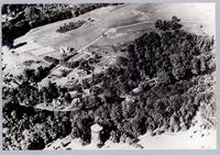 DuPont Experimental Station, Wilmington, Delaware, aerial view