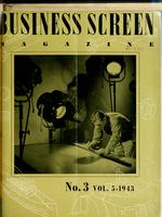 Business Screen Magazine, v. 5, no. 3 (November 1943)