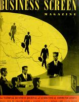 Business Screen Magazine, v. 8, no. 5 (August 1947)