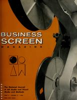 Business Screen Magazine, v. 17, no. 2 (March 1956)