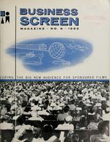 Business Screen Magazine, v. 16, no. 6 (September 1955)