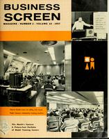 Business Screen Magazine, v. 18, no. 2 (March 1957)