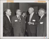 W.F. Gullander Luncheon (June1972)