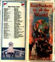 Food products to all the world : Panama-Pacific Exposition, San Francisco 1915