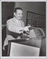 Committee on Manufacturers' Radio Use (November 1961)