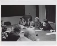 Task force on Humphrey-Hawkins Full Employment Act (October 1978)