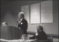 Small Manufacturers Washington Legislative Conference (1990)