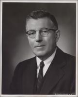Board of Directors, William E. Buchanan (ca. 1961)
