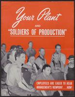 Your Plant and 'Soldiers of Production' (1944)