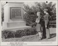 'Defense for America' - NAM film (1939)