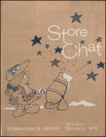 Store Chat (Vol. 67, No. 01)