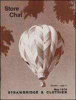Store Chat (Vol. 70, No. 03)