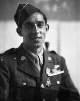Sgt. James P. Conner