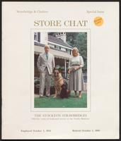 Store Chat (Vol. 80, Special Issue)