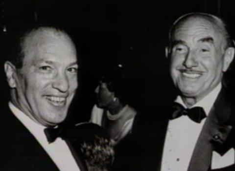 Leonard Goldenson: Part 2