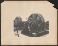 Rotary General Electric Generator