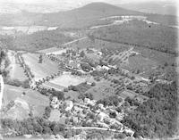 Sunset Hall and Bynden Wood resorts, South Heidelberg Township (Pa.)
