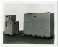 Univac 60 and 120, 90 column
