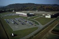 Sperry Univac Marietta, Ohio - aerial view