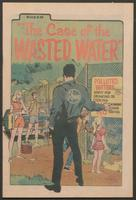 The case of the wasted water