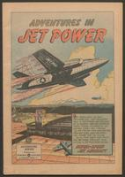 Adventures in jet power