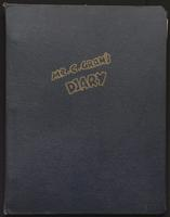 Seagram's selling secrets : Mr. C. Gram's diary, Nos. 1-31