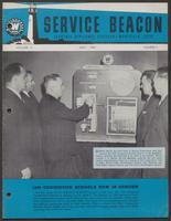 Service Beacon, May 1945
