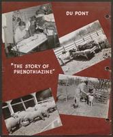 Du Pont's 'The Story of Phenothiazine' film stills